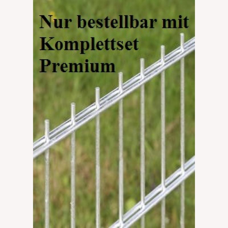 Zäune online kaufen ohne Versandkosten - Zaun Frachtfrei Shop