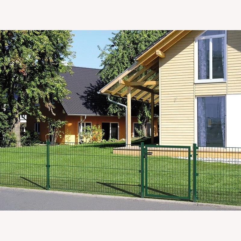 10 meter komplett set einstabmatte garden 221 40. Black Bedroom Furniture Sets. Home Design Ideas