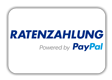 Ratenzahlung per PayPal